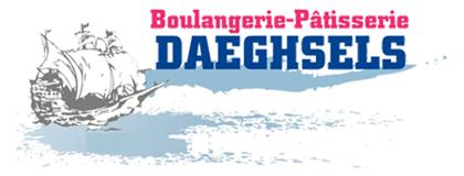 BOULANGERIE-PATISSERIE DAEGHSELS